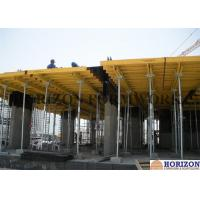 Movable Slab Formwork Systems , Universal Slab Shuttering For Concrete Manufactures