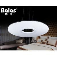 36W Round Contemporary Pendant Lighting 2700K - 6500K for Home