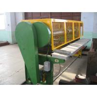 Corrugated Paper Slitting Machine , Four Link Slotting Machine Manufactures