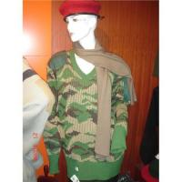 Military Pullover Military Sweater Military Jersey Manufactures