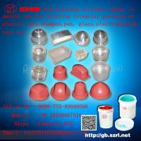 China Pad Printing Silicon Rubber on sale
