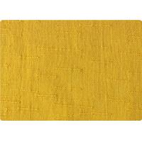 China Elegant Yellow / White 100 Rayon Fabric Jacquard Upholstery Fabric 120gsm on sale