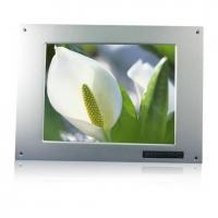 12.1 Inch Industrial LCD Monitor Manufactures