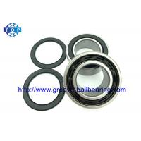 High Speed Small Air Compressor Bearing 35BD6221 Chrome Steel Material Manufactures