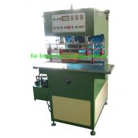 Hydraulic Canvas Welding Machine For PVC / Painted Cloth And Fabric Welding Manufactures