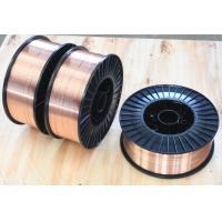 CO2 Copper Coated MIG Welding Wire ER70S-6 Supplier Manufactures
