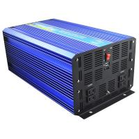 HanFong ZA4000W pure sine wave off grid solar Power inverter Competitive Price Professional 4000W Factory direct sale! Manufactures