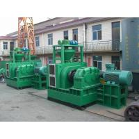 Ball Shape Coal Powder Briquette Press Machine Manufactures