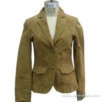 Ladies' Leather Garment (056) Manufactures