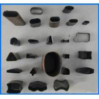 Special Section Irregular Shaped Hollow Square Tube / Carbon Steel Tube / Hollow Section Pipe Manufactures