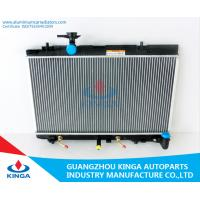 Auto Spare Parts Toyota Radiator Vios 2014 16400 - 0Y090 Custom Car Radiators Manufactures