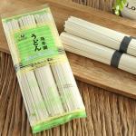 Tassya Japanese Style Noodles , Dreid Instant Udon Noodles Haccp Listed Manufactures