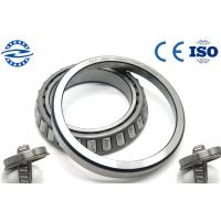 Large Size Lubrication Taper Roller Bearing For Automotive 30221 Manufactures