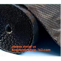China HDPE Geomembrane for Stock Water Tanks Liner,seepage-proofing HDPE film,  00:10  Fish Farm Pond Liner HDPE Geomembrane p on sale