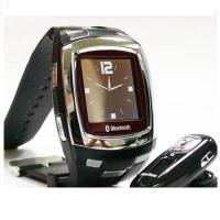 P888 Watch Phone with FM, Bluetooth, MP4 Manufactures