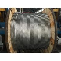 Turkey Bare ACSR Conductor for overhead transmission line as per ASTM B 232 Part 2