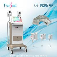 Freezing Cryolipolysis Fat Reducing Machine With CE Manufactures