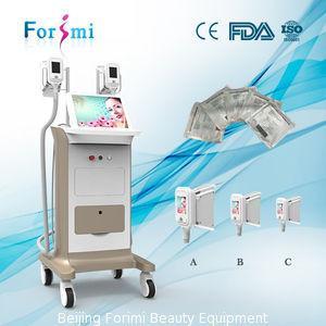 Same Tech As Zeltiq Freezing Cryolipolysis Lipo Slim Machine Manufactures