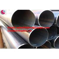 Export welded steel pipes Manufactures