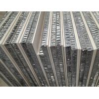 China Stone Honeycomb Panel for Facade Wall,Stone Panels,Stone Wall Cladding on sale