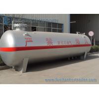 5000l LPG Tank Trailer ASME 5M3 5000 liters Lpg Iso Containers Manufactures