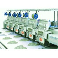 Mixed Cording Embroidery Machine (906) Manufactures
