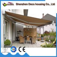 Retractable awning Manufactures