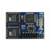 Standard Size Replacement Video Game XBOX 360 Spare Parts ModChip DUO x3 Manufactures