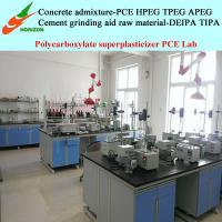 China Water reducing and slump retention Polycarboxylate concrete admixture on sale