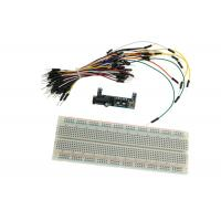 Buy cheap Customization Electronic Components , Breadboard Power Module With 2 Years from wholesalers
