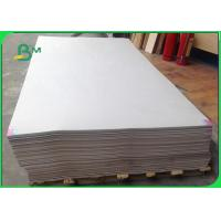 Recycled Double Grey Temporary Floor Protection Paper Sheet 2mm 2.5mm 3mm Manufactures