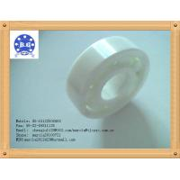 China High Precision Japan NSK 6310 Ceramic Ball Bearing For Chemical on sale