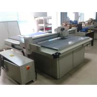 Quality thick foam board cutting table for sale
