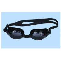 hot sale cheap swim goggles silicone glasses Manufactures