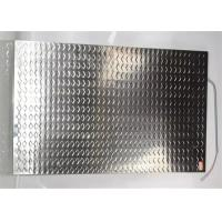 China Easy Cleaning Ultra Thin Pig Heat Mat Lasting Heating For Animal Management on sale