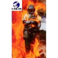 China Flame resistant  fabric on sale