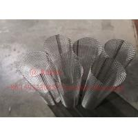Supply stainless steel mesh cartridge filter cartridge filter mesh cartridge steel mesh filter cartridge factory Manufactures