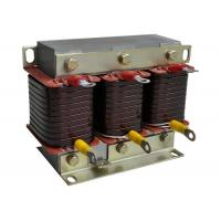 High Voltage 1500v Three Phase Current Limiting Reactor Smoothing Reactors Manufactures