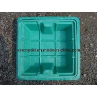 SMC Resin Peviform Square Manhole Covers Manufactures