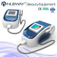 China Mini IPL laser hair removal machine home/beauty spa use with CE for sale on sale