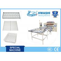 Automatic Multi-point Wire Fence Steel Wire Mesh Welding Machine Manufactures