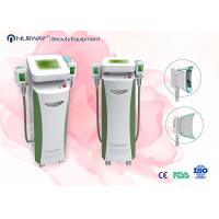 Cryolipolysis machine manufacturer with new technology Manufactures