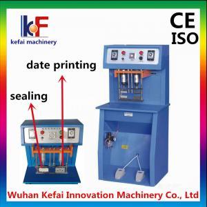 manual tube sealing machine Manufactures