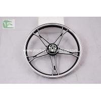 Custom Front Alloy Wheel Suzuki Motorcycle Parts for GN125 1.6*18 Manufactures