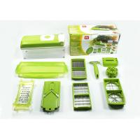 ABS + Stainless steel blade 201 nicer dicer plus Kitchen Nicer Dicer cut vegetable Manufactures