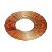H60 T2 Split Air Conditioner Copper Pipe Oval With Mill Polished Manufactures