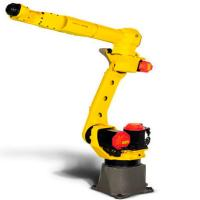 Electric Servo Pick And Place Robot , M - 10iA / 12S Industrial Robot Kit Manufactures
