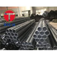 China ASTM A178/ A178M Welded Carbon Manganese Steel Tube For Boiler / Superheater on sale