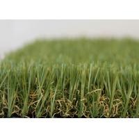 China Indoor Artificial Grass For Decoration Green Heavy Metal Free on sale