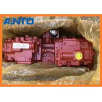 China 31Q7-10020  K3V112DTP Excavator Hydraulic Pump Assy For R210LC-9 R225-9 on sale
